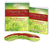 Mary Morrissey's Prosperity Plus Teacher Kit